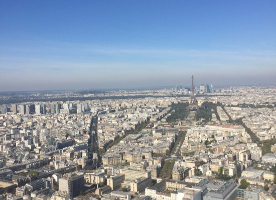 "The ""good"" deal – Paris 2016"