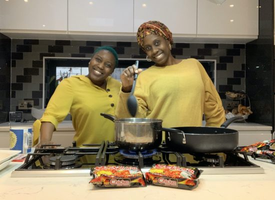 Spicy Noodle Challenge Wins – Our Insta Family have Spoken